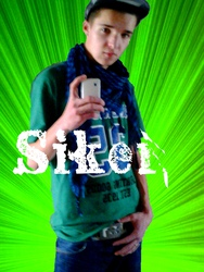 Profilový obrázek Siker