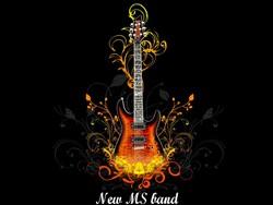 Profilový obrázek New MS band