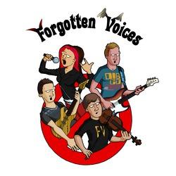Profilový obrázek Forgotten Voices