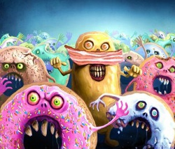Profilový obrázek Zombiedonuts