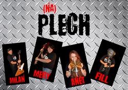 Profilový obrázek Na Plech-punk