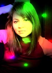 Profilový obrázek Tina Mar