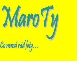 Profilový obrázek Maro-T