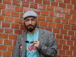 Profilový obrázek DJ St. PT - Pater Noiser
