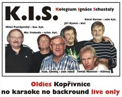 Profilový obrázek K.I.S. Kolegium Ignáce Schustaly