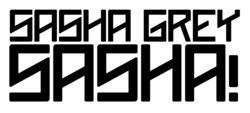 Profilový obrázek Sasha Grey. Sasha!