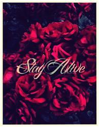 Profilový obrázek Stay Alive
