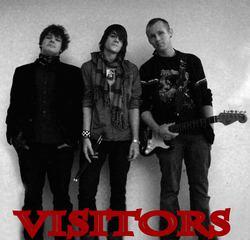Profilový obrázek Visitors