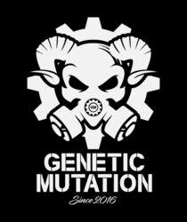 Profilový obrázek Genetic Mutation