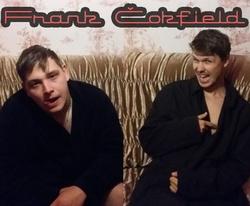 Profilový obrázek Frank Čokfield