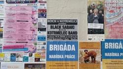Profilový obrázek Kotrmelec Band