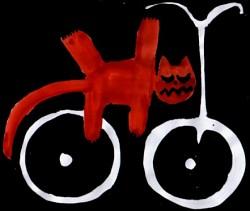 Profilový obrázek Dead Cat On The Bicycle