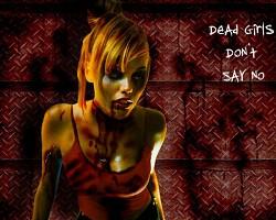 Profilový obrázek Dead Girls Don´t Say No