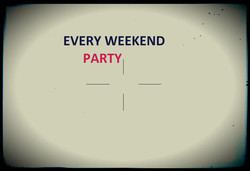 Profilový obrázek Every Weekend Party