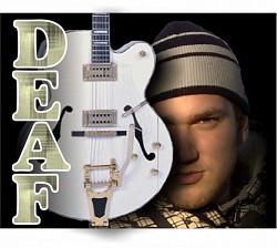 Profilový obrázek DEAF