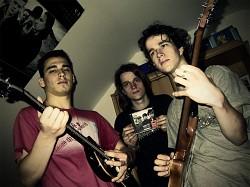 Profilový obrázek Death-Jazz Trio