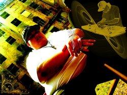 Profilový obrázek Deejay Drobek