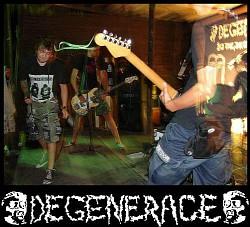 Profilový obrázek Degenereace