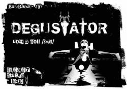 Profilový obrázek Degustator