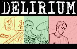 Profilový obrázek Delirium