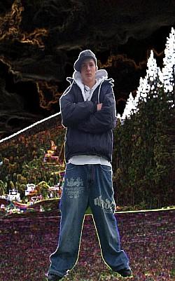 Profilový obrázek Twister Producet By Della