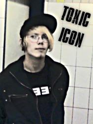 Profilový obrázek Toxic Icon