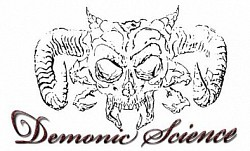 Profilový obrázek Demonic Science