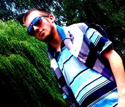 Profilový obrázek Dero