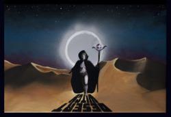 Profilový obrázek Desert Witch