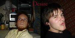 Profilový obrázek Desire