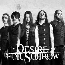 Profilový obrázek Desire for Sorrow