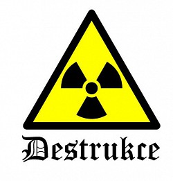 Profilový obrázek Destrukce