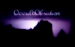 Profilový obrázek OccultObsidian