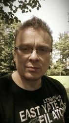 Profilový obrázek Zdeněk Klapuch
