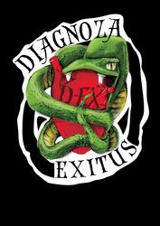 Profilový obrázek Diagnoza Exitus