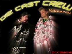 Profilový obrázek Die Cast Crew ZF