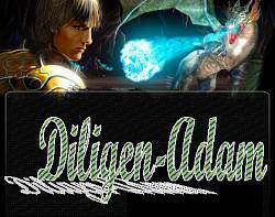Profilový obrázek Diligen-Adam