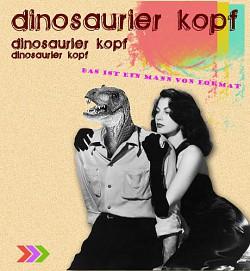 Profilový obrázek Dinosaurier Kopf