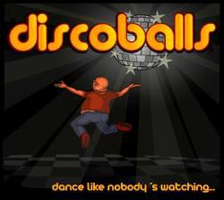 Profilový obrázek DiscoBalls