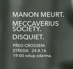 Profilový obrázek Disquiet