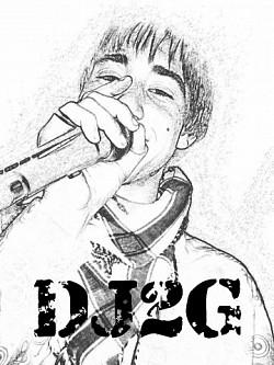 Profilový obrázek DJ2G