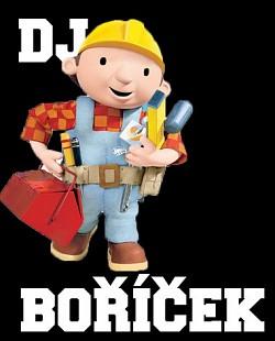 Profilový obrázek DJ Boříček