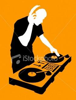 Profilový obrázek DJ Chronix
