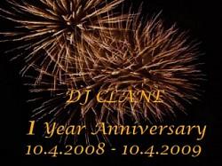 Profilový obrázek Dj Clane