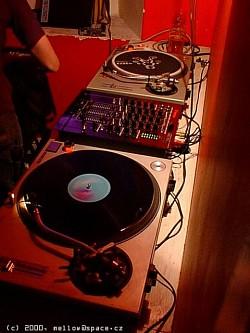 Profilový obrázek DJ Click