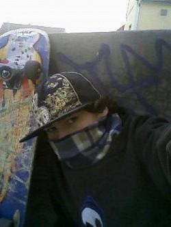 Profilový obrázek dj dannte