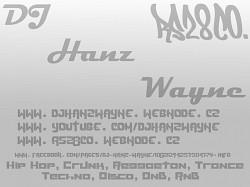 Profilový obrázek Dj Hanz Wayne