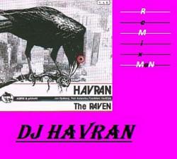Profilový obrázek Dj HavRan