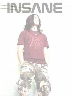 Profilový obrázek Dj Insane