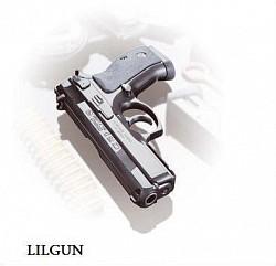 Profilový obrázek Lilgun